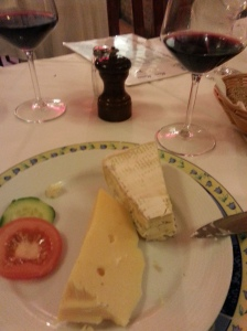 Fromage Dessert