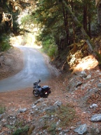 2015 Big Sur B's-Day Moto Trip (2 Up)