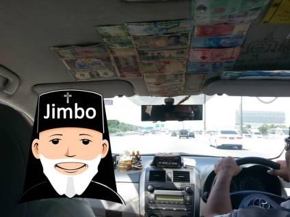 Jimbotaxi