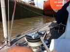 San Diego to Tortola Via the Panama Canal