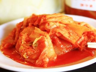 Cabbage Kimchee