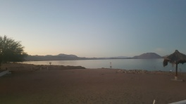 The Sea of Cortez