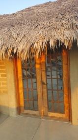 A guest bungalo!